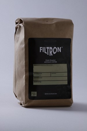 Ethiopia Yergacheffe Coffee 12oz Bag