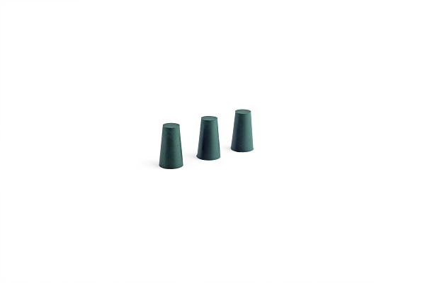 Filtron Rubber Stoppers 3 pack